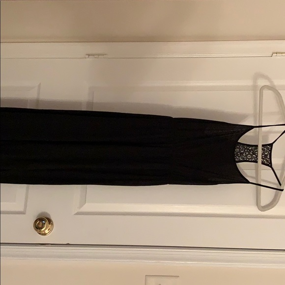 Mossimo Supply Co. Dresses & Skirts - Long Black Dress